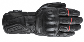 Oxford Mondial WP Long Gloves Black
